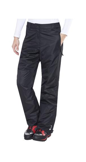 Stuf Saas - Pantalon Femme - noir